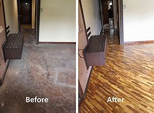 restore and polish parquet floors kathmandu nepal With parquet polishing