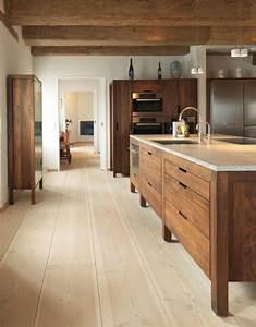 pinterest 25 With beautiful meuble cuisine couleur taupe 13 parquet fonce