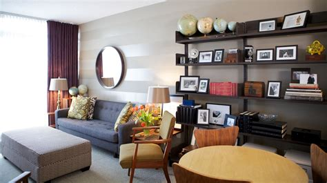 interior design smart ideas for decorating a condo on a