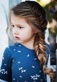 Toddler Flower Girl Hairstyles Short