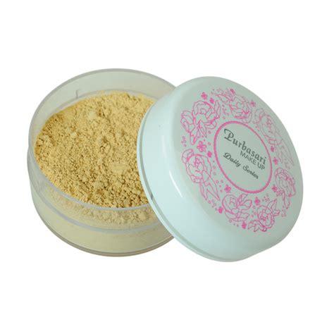 Harga Peralatan Make Up Purbasari review purbasari make up daily series powder