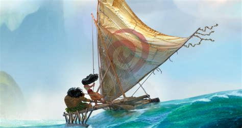 Disney's Moana and Zootopia Get 2016 Release Dates