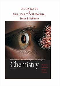 Study Guide And Full Solutions Manual For Fundamentals Of