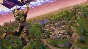 Fortnite Battle Royale: Epic Games möchte im Rahmen der E3