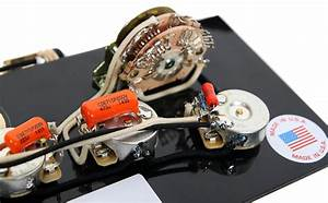 920d Custom Shop Hss Wiring Harness W   5 Way Super Switch