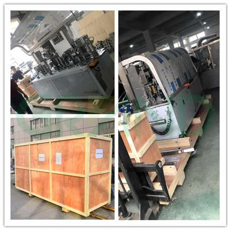poland delivery  automatic alcohol pad tissue packing machine hunan grand packaging