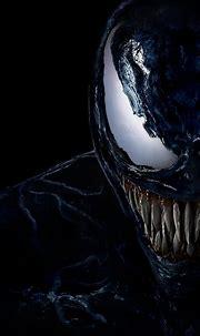 Venom (2018) Phone Wallpaper   Moviemania   Venom movie ...