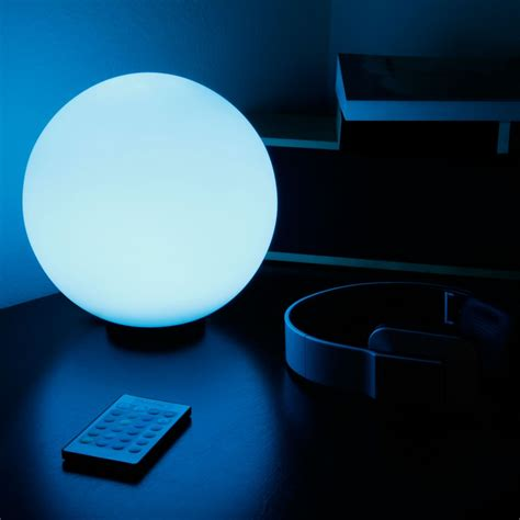 enhance mini color changing led mood l light with