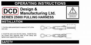 Pulling Harness