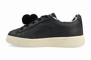 Pom Pom Schuhe : kinder schuhe sneakers puma x tinycottons basket pom pom 366191 01 schwarz preis online shop ~ Frokenaadalensverden.com Haus und Dekorationen