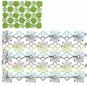 325 Best Images About Crochet Patterns  Diagrams On Pinterest