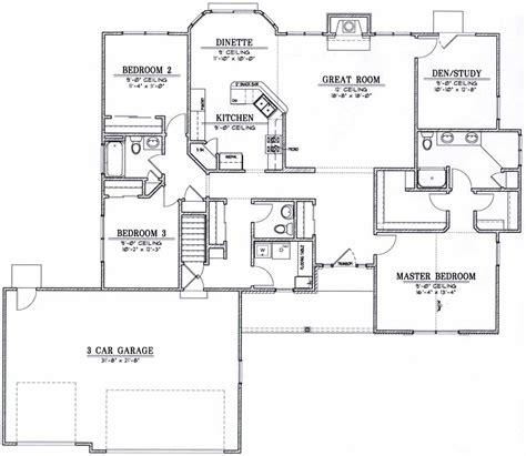 simple open floor house plans duplex house plans designs simple floor plans open house