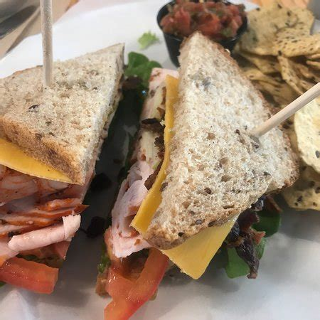 They offer great sandwiches, hot fresh. SOLA COFFEE CAFE, Raleigh - Restaurant Reviews, Photos & Phone Number - Tripadvisor