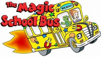 Bus Clip Cartoon Trip Field