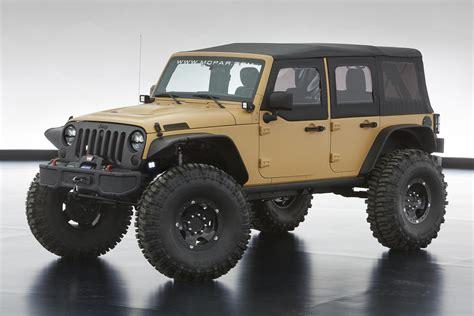 desert tan jeep liberty 47th annual moab easter jeep safari vehicles the jeep blog