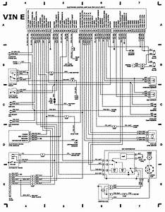 89 Mercedes Wiring Diagram