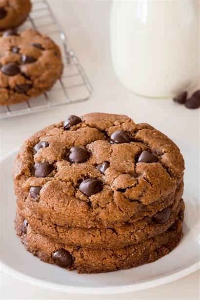Cookies Chocolate Chip Perfect Paleo Sugar Flour
