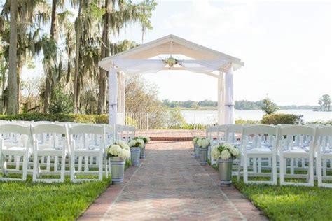 affordable wedding venues  central florida