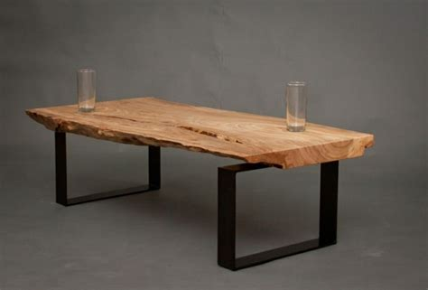 table en bois diy tables mobilier de salon diy meuble et customiser table basse