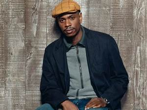 Dave Chappelle Gears Up For Upcoming 13-City Tour ...