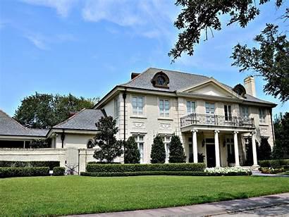 Mansions Homes Luxury Metairie Lots Place Neighborhoods
