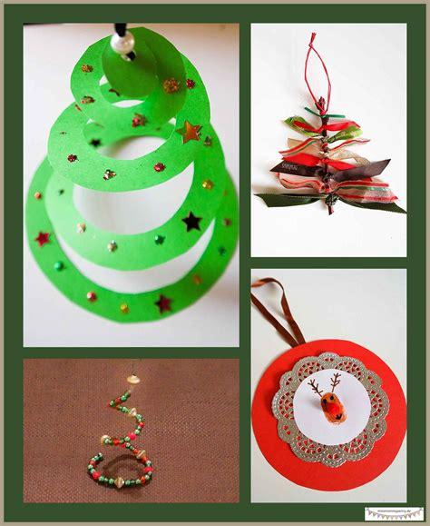 weihnachtsbaumschmuck basteln mit kindern weihnachtsbaumschmuck selber machen missmommypenny