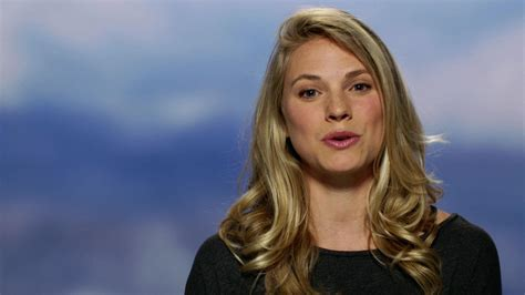 Olympic family: Jessie Diggins | NBC Olympics