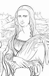 Coloring Pages Cliparts Printable Artist Painting Drawings Paint Colouring Sheets Drawing Artists Watercolor Fun Cool Arts Fine Projects Educational sketch template