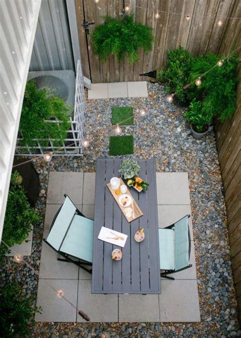Gartengestaltung Tipps Fuer Kleines Budget by Gartengestaltung F 252 R Kleine G 228 Rten Ideen Bilder