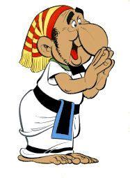 asterix  obelix images  pinterest