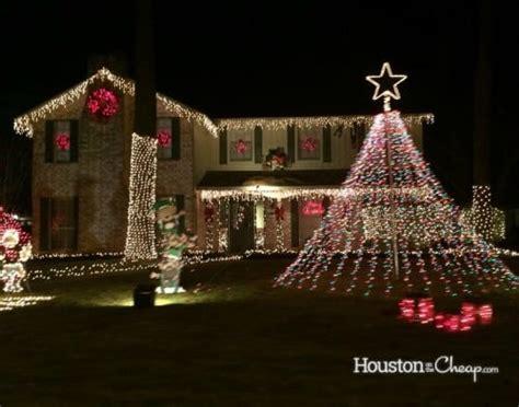 light show in prestonwood best lights in houston 2017