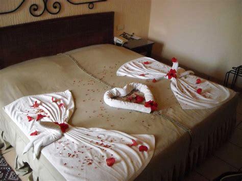 chambre de noce d 233 coration chambre lune de miel