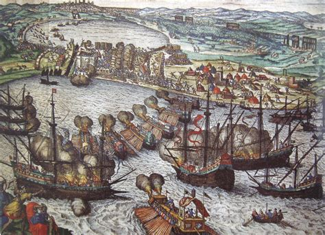 siege de mural conquest of tunis 1535 wikiwand