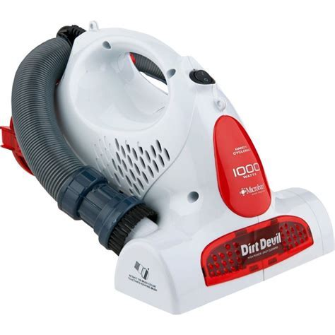 Dirt Devil DHC004 1000W Corded Handheld Vacuum Cleaner