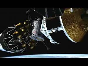 Nasa's Constellation Program - To the moon and beyond ...