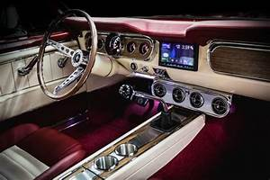 1966 Mustang Gt 2 2 Fastback