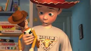 Toy Story 2 Andy