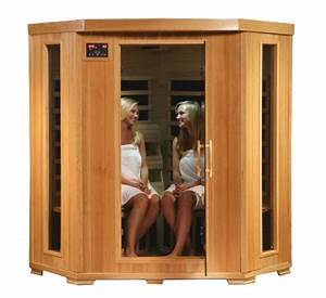 best outdoor infrared sauna kits review