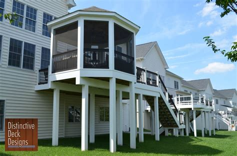 hoa approved deck colors in northern virginia