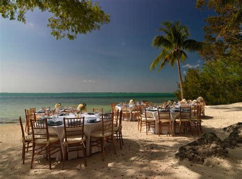 hilton key largo resort key largo fl wedding venue