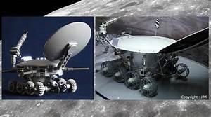 LEGO Ideas - Lunokhod 1 - The First Soviet Lunar Rover ...