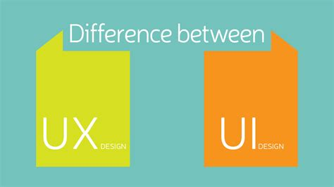 ui ux design ui vs ux what is the difference all pro web designs