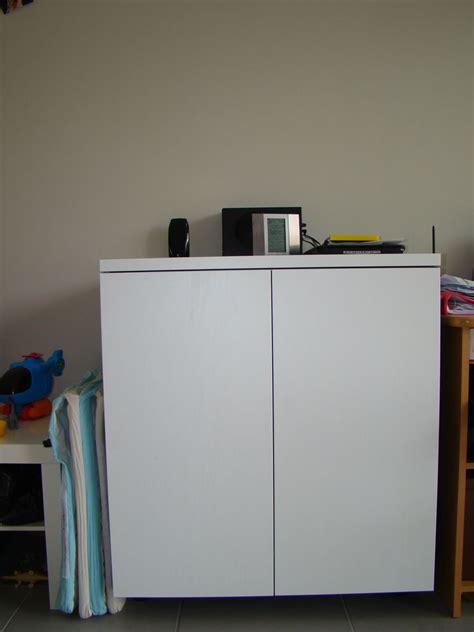armoire informatique ikea