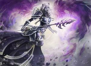 Warriors, Armor, Mage, Staff, Fantasy, Girls, Wallpapers, Hd, Desktop, And, Mobile, Backgrounds