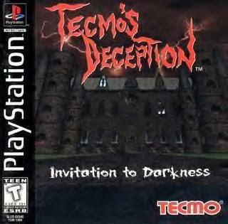 deception video game tv tropes