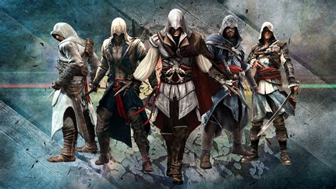 Ubisoft Doesn't Know What To Do With Assassin's Creed
