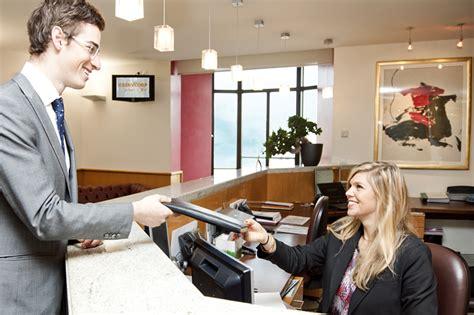 front desk salary hotel customer service tips for a front desk officer menaverohblog