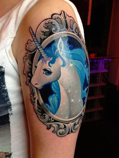 unicorn tattoo designs  women tattooblend