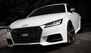 Audi Tt 8s : osir design for the audi tt and tts 8s ~ Kayakingforconservation.com Haus und Dekorationen