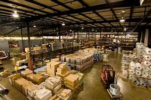 Advantages Of Using A Customs Bonded #Warehouse - # ...